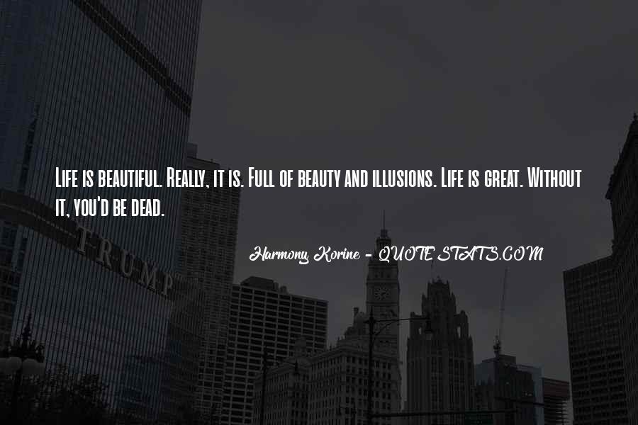 Korine's Quotes #511729