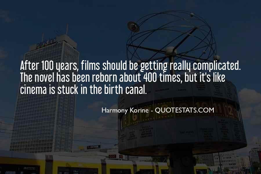 Korine's Quotes #581121