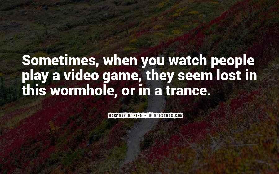 Korine's Quotes #599369
