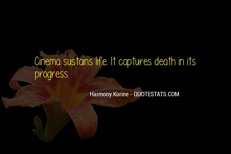 Korine's Quotes #756356