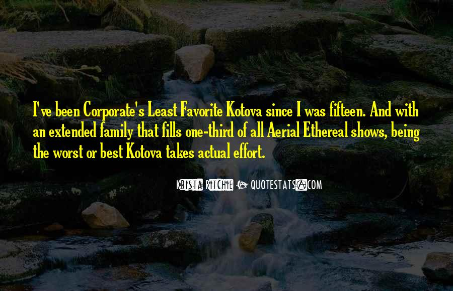 Kotova Quotes #55454