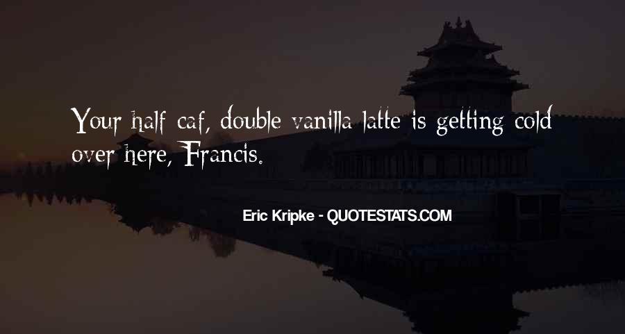 Kripke Quotes #1360379