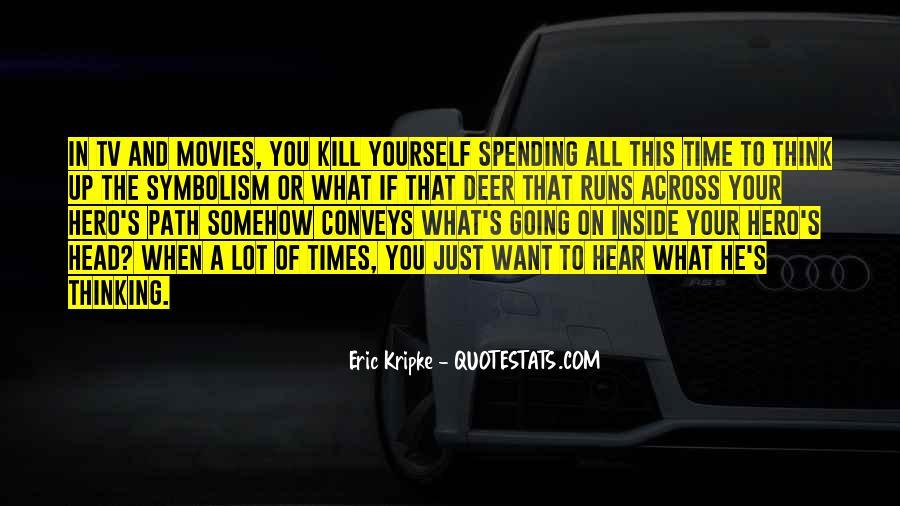 Kripke Quotes #147972