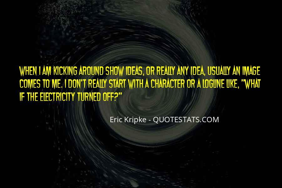 Kripke Quotes #197912