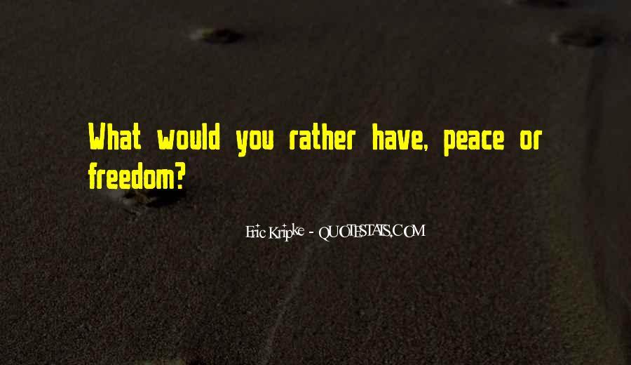 Kripke Quotes #51224