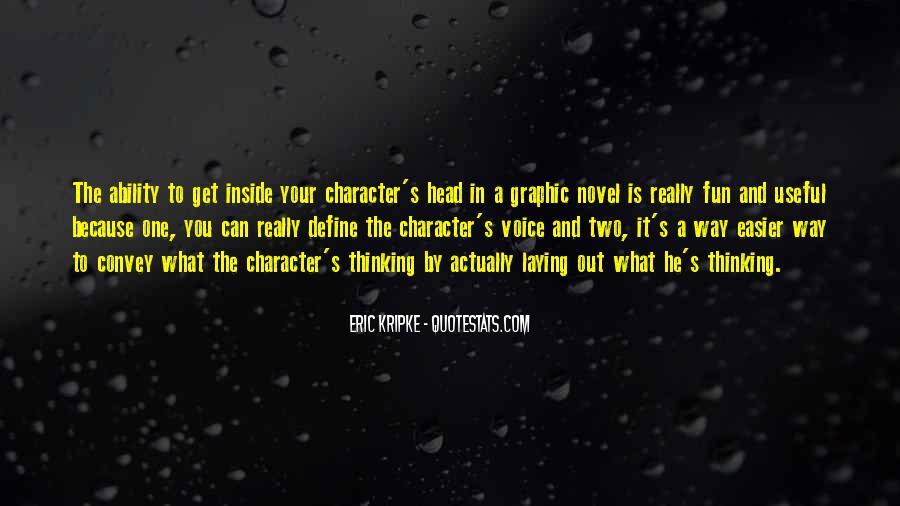 Kripke Quotes #578876