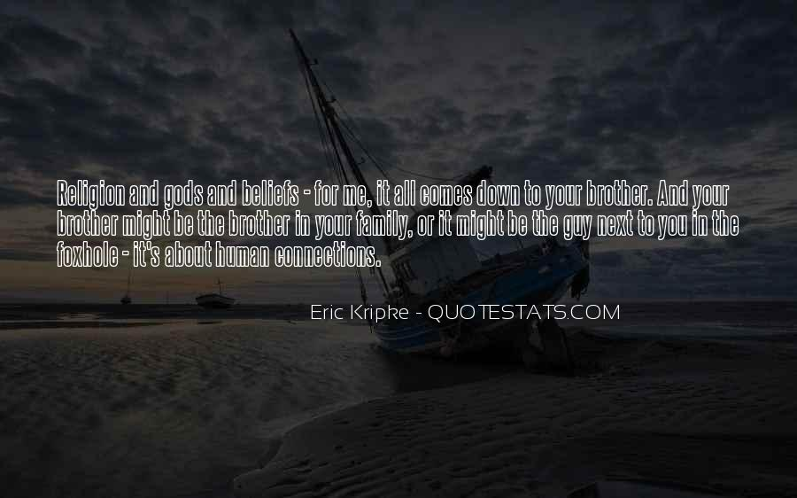 Kripke Quotes #728005