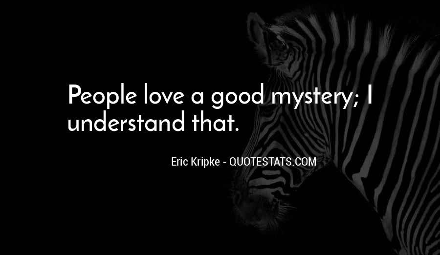 Kripke Quotes #774149