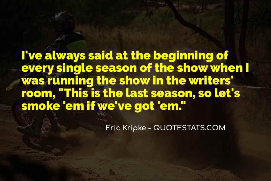 Kripke Quotes #909858