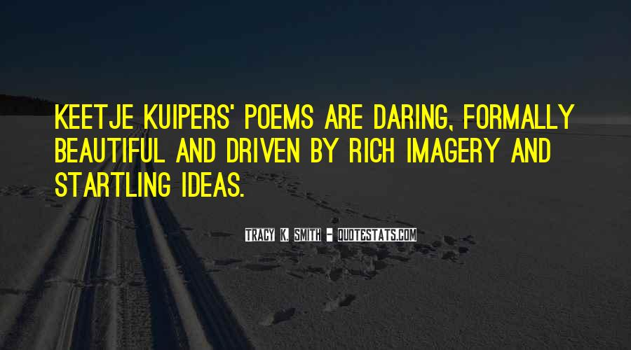 Kuipers Quotes #1420090