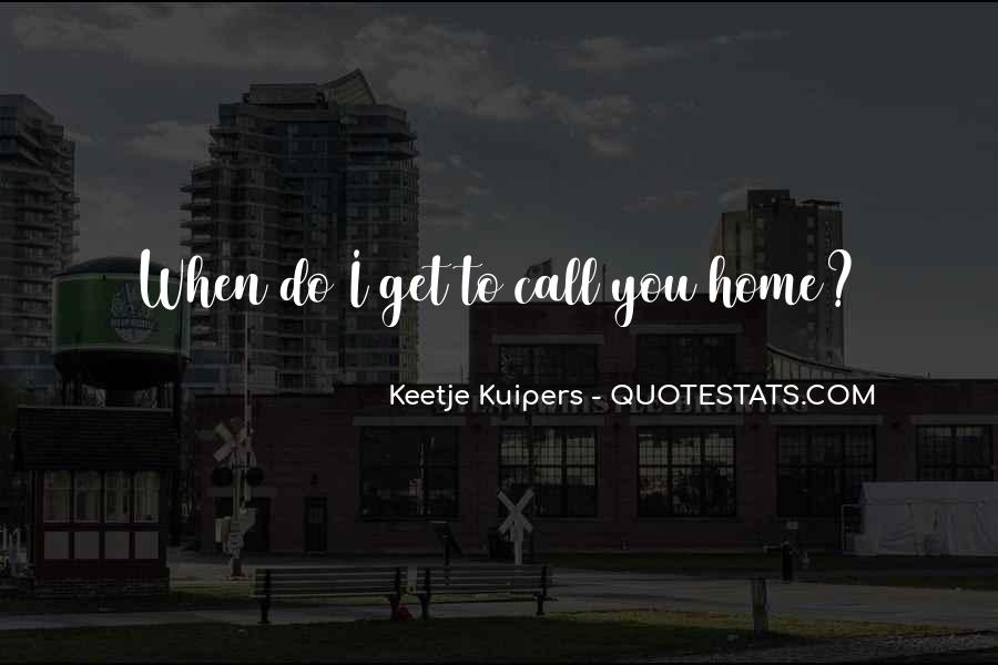 Kuipers Quotes #579865