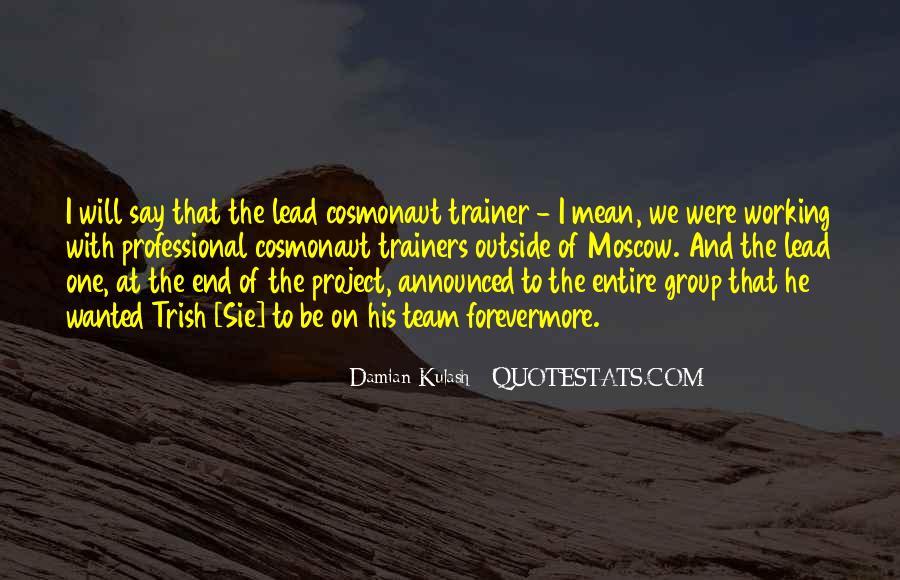 Kulash Quotes #1236137