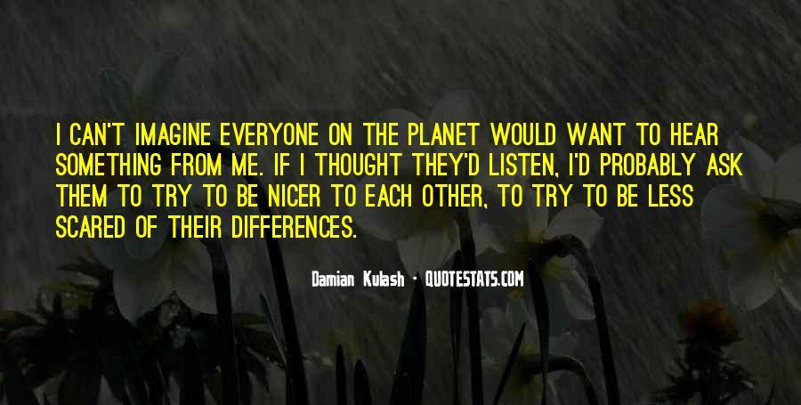 Kulash Quotes #1574031