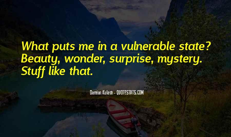 Kulash Quotes #1582789