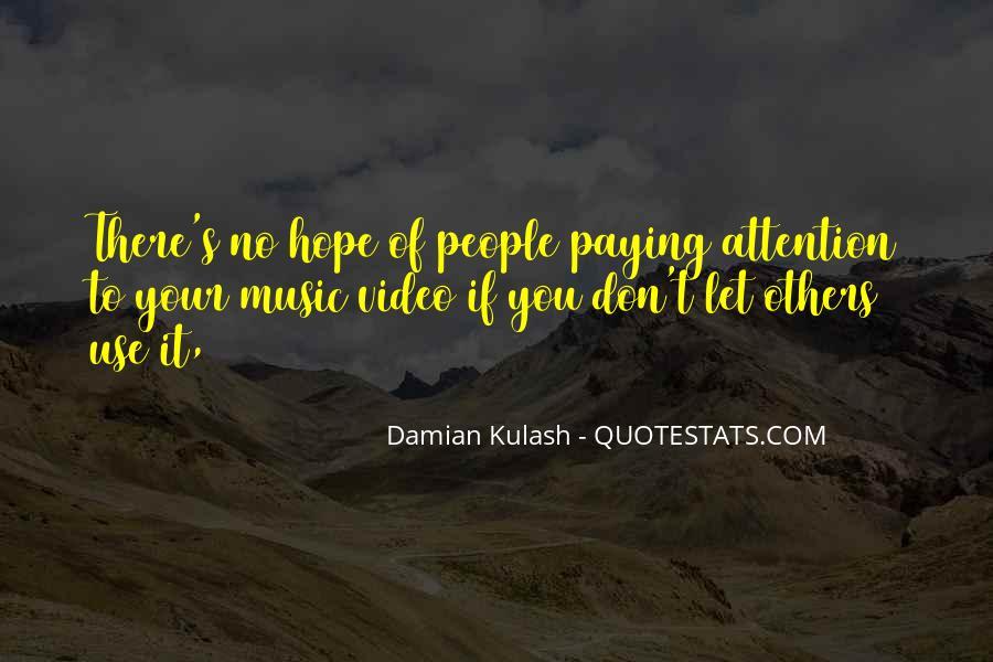Kulash Quotes #1679175