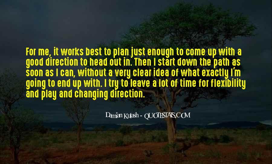 Kulash Quotes #1739593
