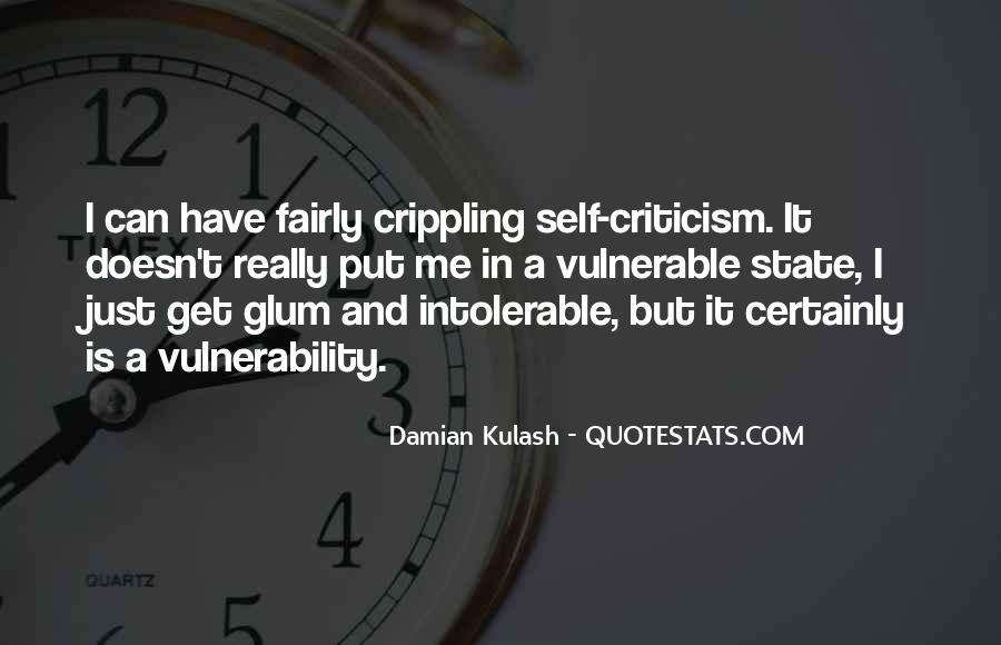 Kulash Quotes #256748