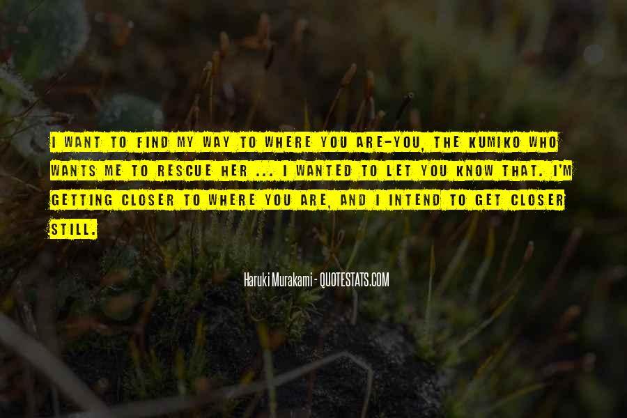 Kumiko Quotes #13793