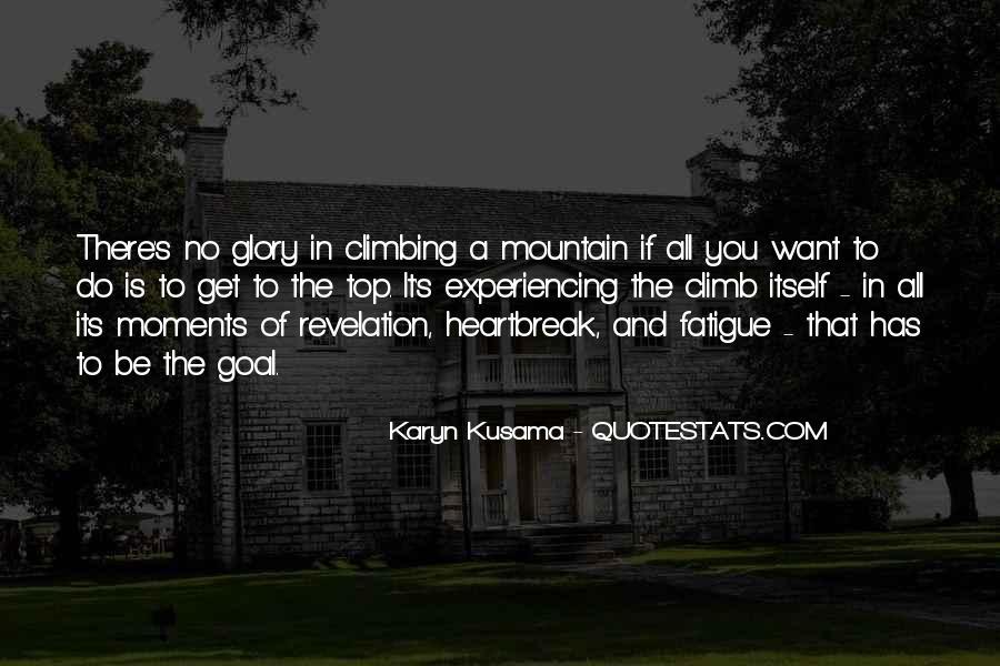 Kusama's Quotes #1537075