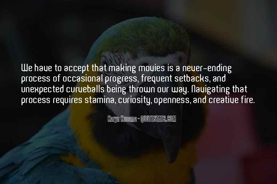 Kusama's Quotes #1595209