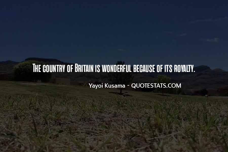 Kusama's Quotes #1641331