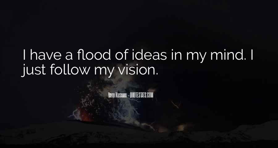 Kusama's Quotes #1677739