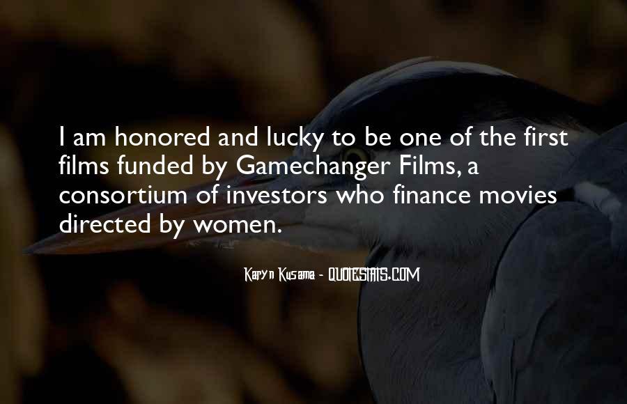 Kusama's Quotes #1846267