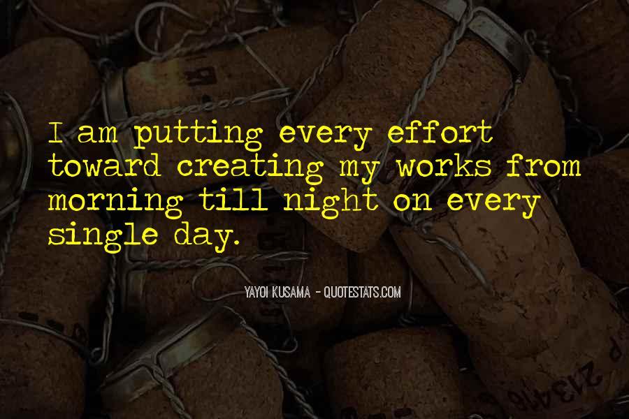 Kusama's Quotes #293638