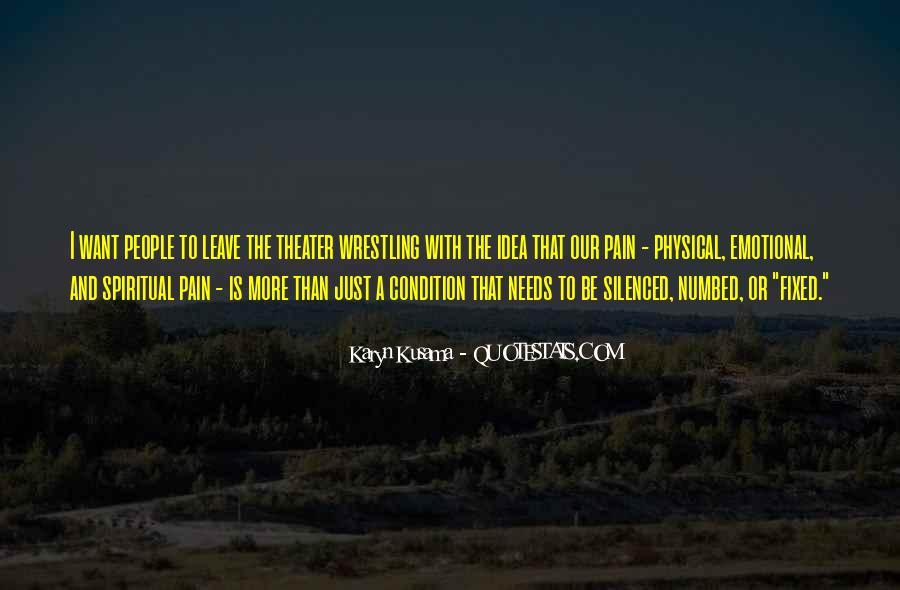 Kusama's Quotes #592058