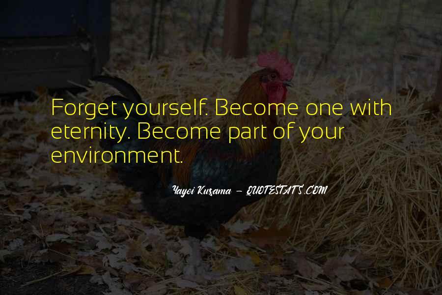 Kusama's Quotes #952178