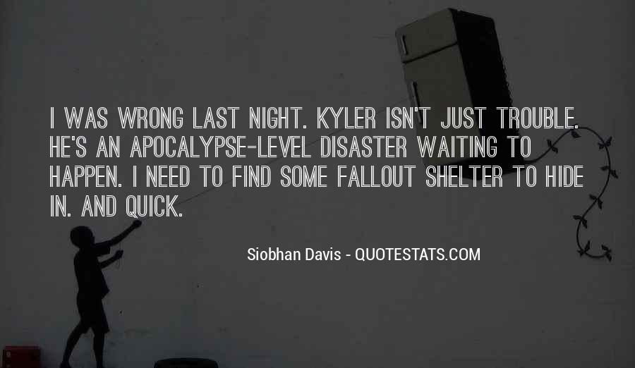 Kyler's Quotes #351358