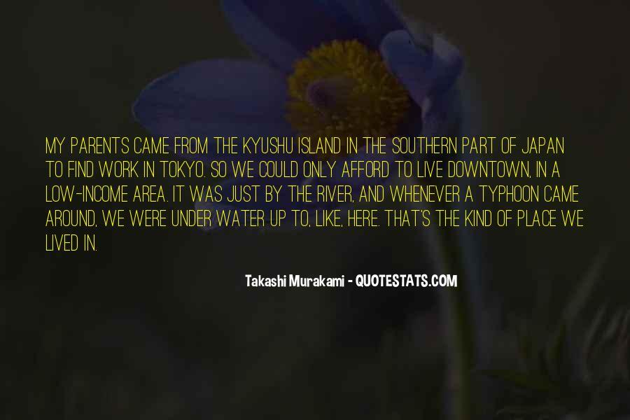 Kyushu Quotes #620322