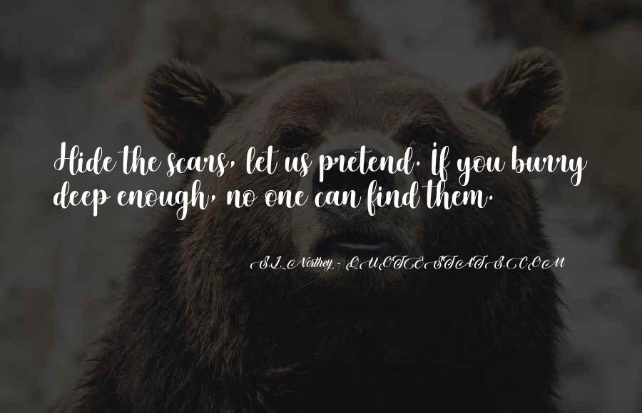 L'embarras Quotes #10823