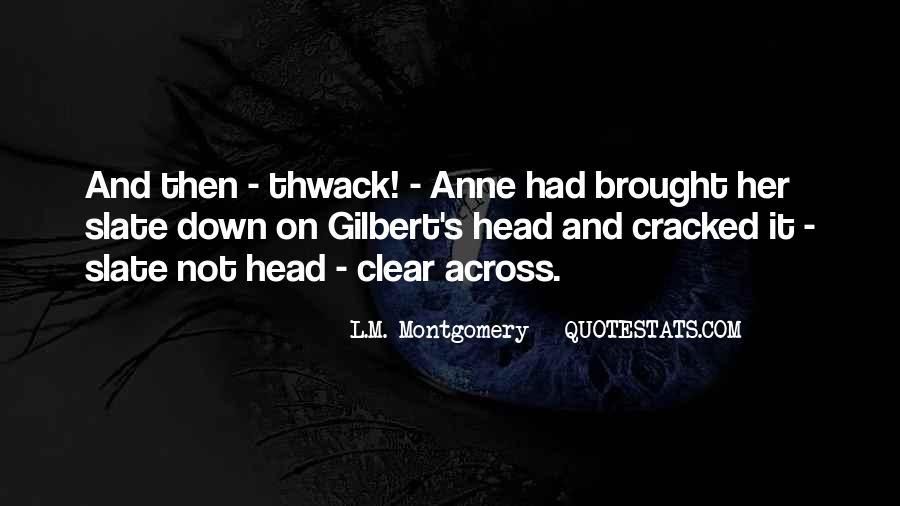 L'embarras Quotes #1151
