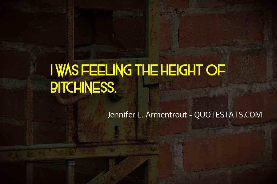 L'embarras Quotes #1788