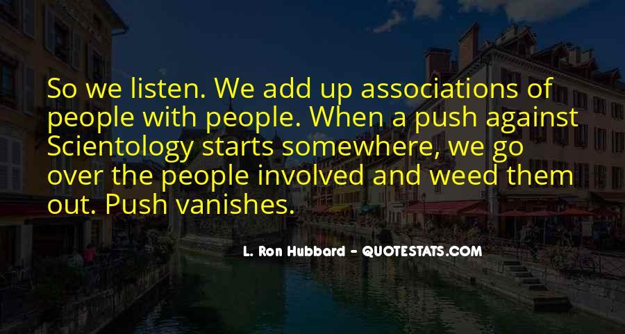 L'embarras Quotes #5942