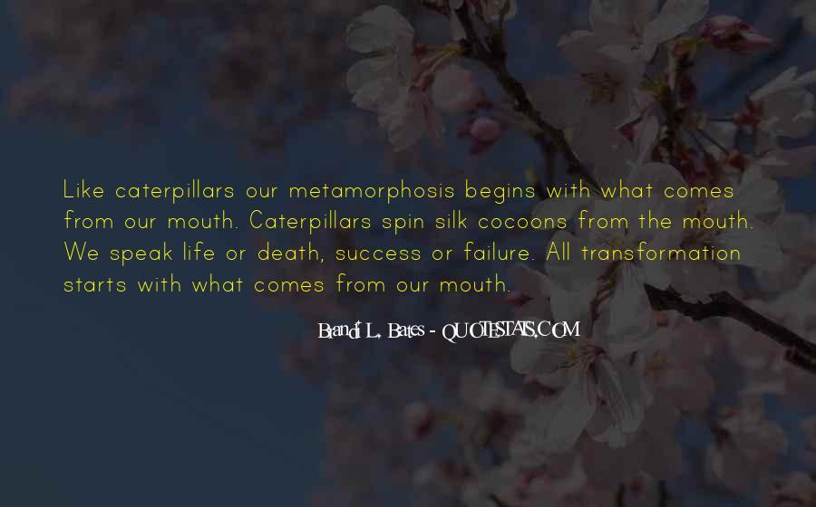 L'embarras Quotes #6266