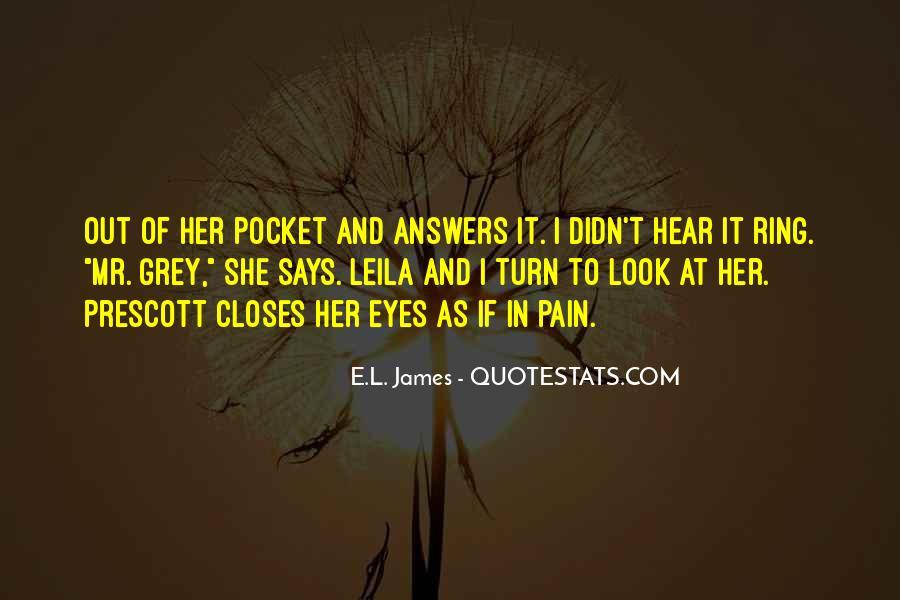 L'embarras Quotes #7664