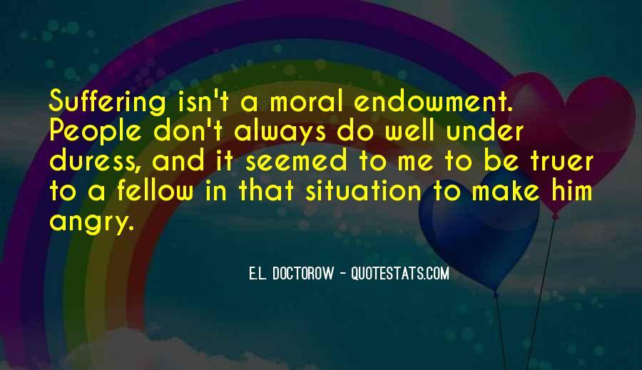 L'embarras Quotes #8428