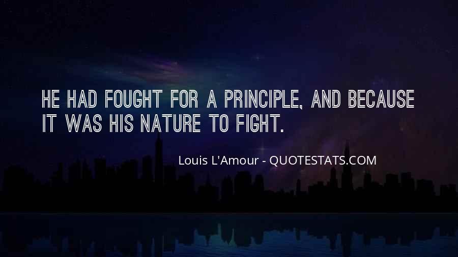 L'habitude Quotes #1193