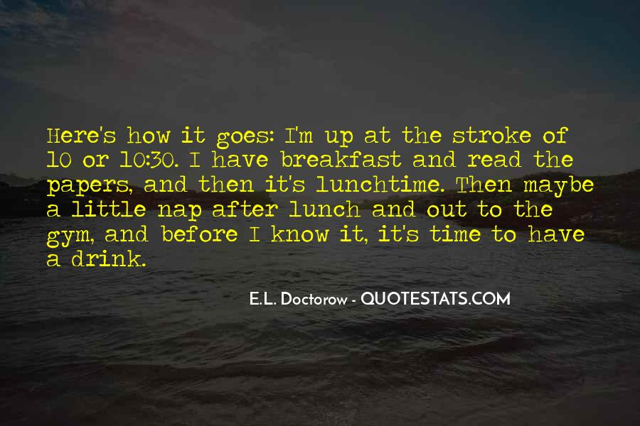L'habitude Quotes #4910