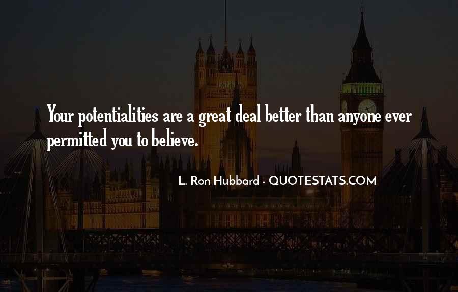 L'habitude Quotes #6131