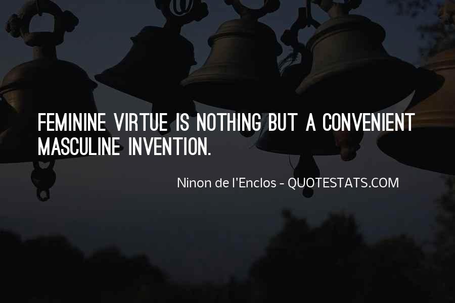 L'habitude Quotes #9575