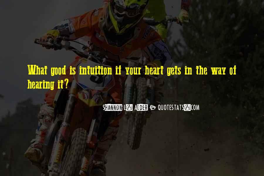 L'habitude Quotes #9846