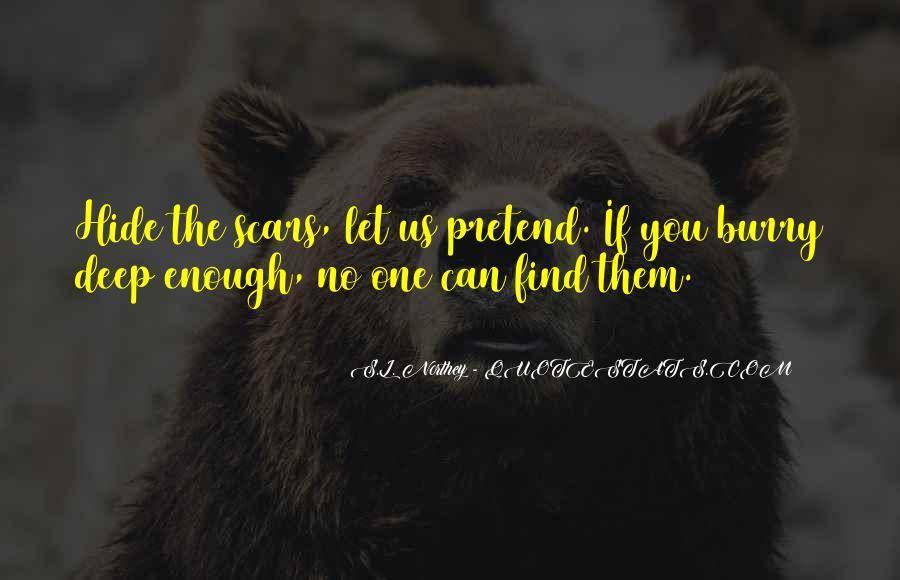 L'inconnu Quotes #10823