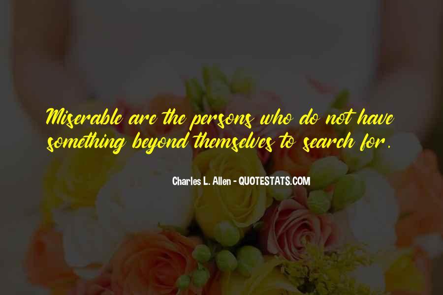 L'inconnu Quotes #11549