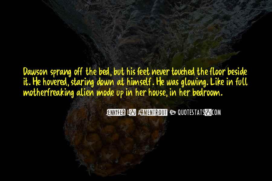 L'inconnu Quotes #2331