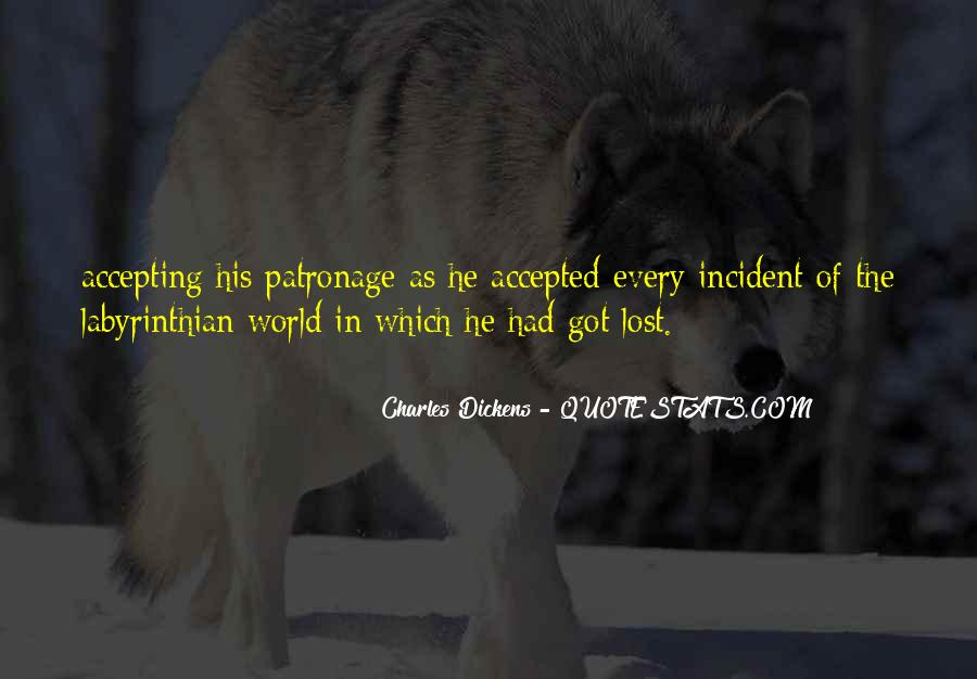 Labyrinthian Quotes #530322