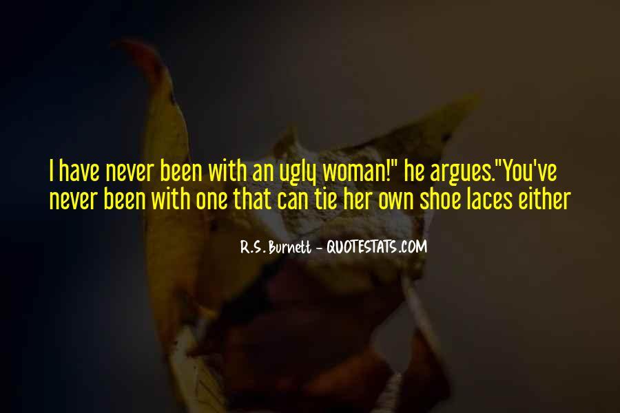 Laces Quotes #532329