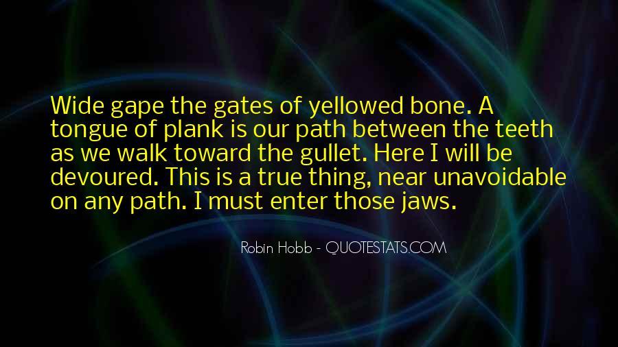 Lacework Quotes #1328755
